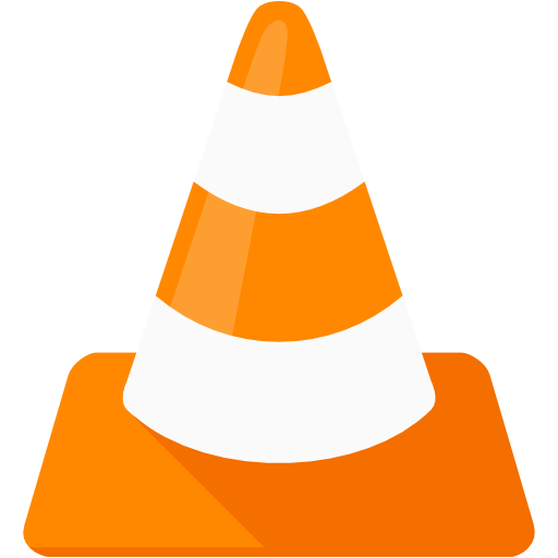 VLC Media Player MX Linux