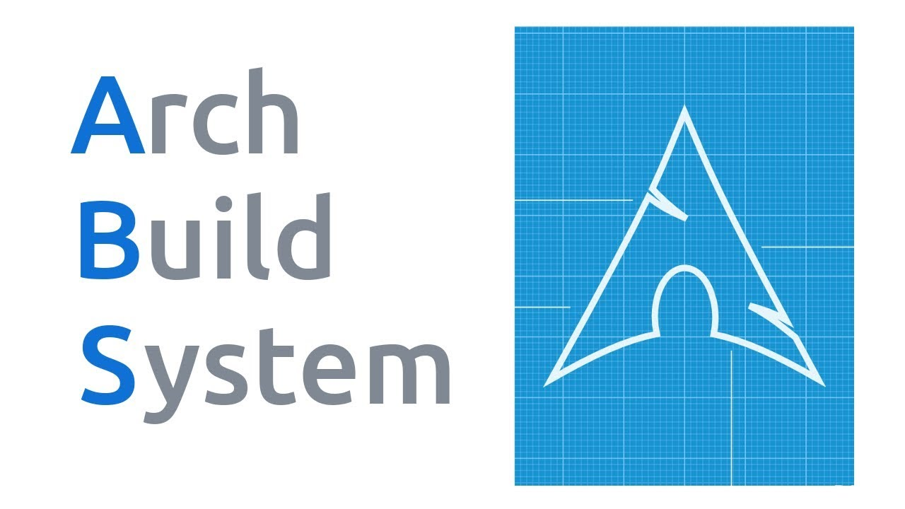 ABS - Arch Build System