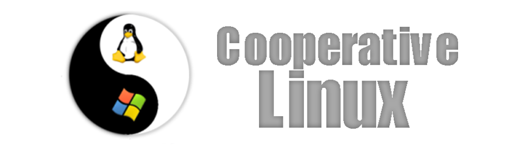 Cooperative Linux Logo